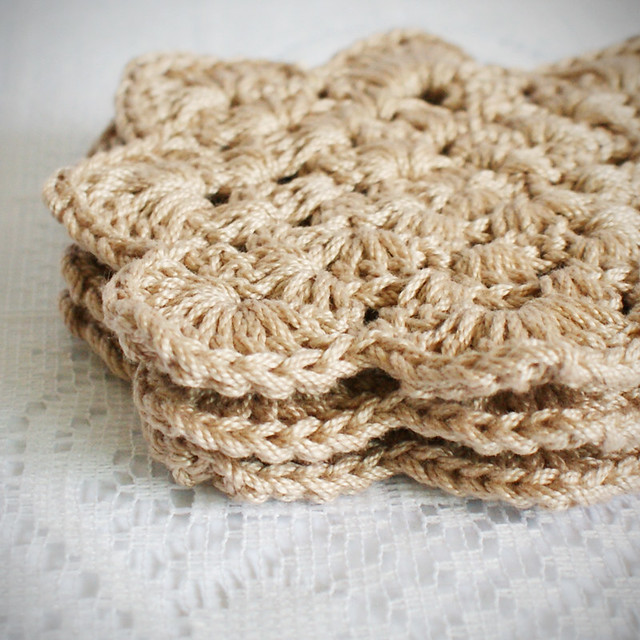 FREE CROCHET PATTERNS USING #10 COTTON THREAD - Crochet ...