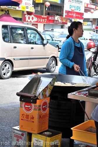 SS2 market yau char kuay