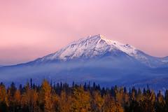 Mountain Sunrise photo by Blair Craft