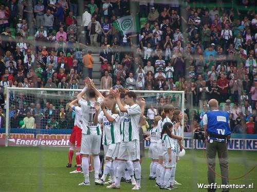 3551021795 c6a0f9e248 FC Groningen – FC Utrecht 4 0, 21 mei 2009 (Play Offs)