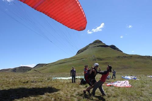 4629591286 a77d683161 Paragliding Courses