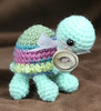 Demonstrative Amigurumi Bears and Friends