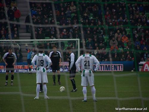 3281774511 82bd1ecc38 FC Groningen   Heracles Almelo 2 0, 15 februari 2009