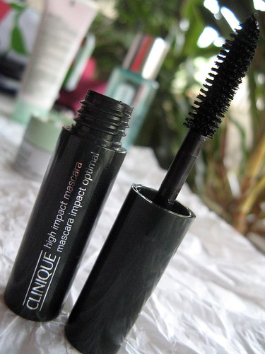 Review: Clinique High Impact Mascara — Project Vanity