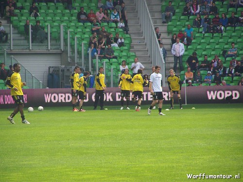 3434188411 a36faecdf5 FC Groningen   Vitesse 2 3, 12 april 2009