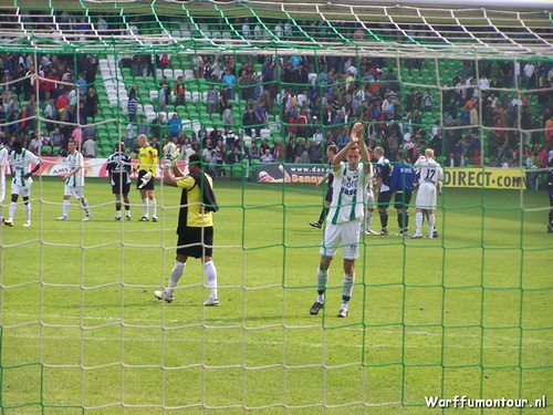 3475957657 a8efee1198 FC Groningen   Willem II 0 0, 26 april 2009