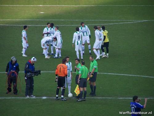 3225075595 66d2920190 FC Groningen   Ajax 1 0, 25 januari 2009