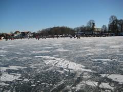 Eiswanderung Steinhuder Meer