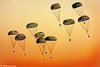 Flying jellyfishes? Israel Air Force