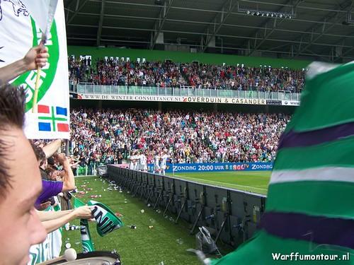 3551828120 c3b10d767d FC Groningen – FC Utrecht 4 0, 21 mei 2009 (Play Offs)