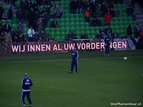 3225079881 d9daa52891 FC Groningen   Ajax 1 0, 25 januari 2009