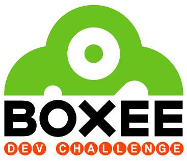 Boxee App Challenge