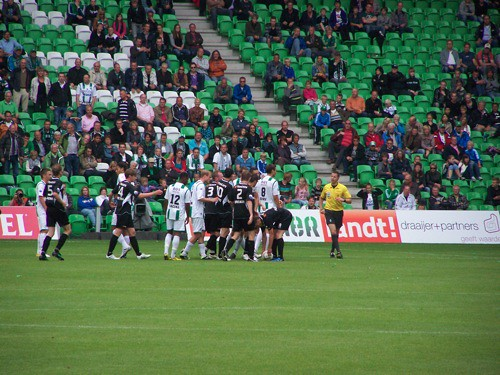 5746307369 d9b92ac88a FC Groningen   Heracles Almelo 2 1, 22 mei 2011 (Play Offs)