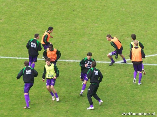 3264282974 b09d80c3ed Feyenoord   FC Groningen 0 0, 8 februari 2009