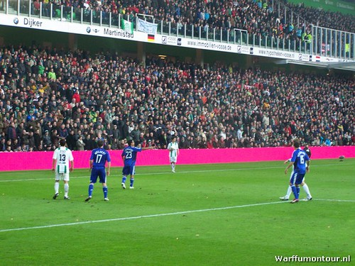 3225928936 03f058de82 FC Groningen   Ajax 1 0, 25 januari 2009
