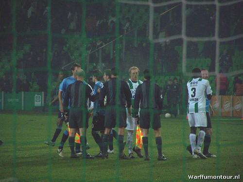 3254789119 eaa0e35388 FC Groningen – NEC 2 0, 4 februari 2009
