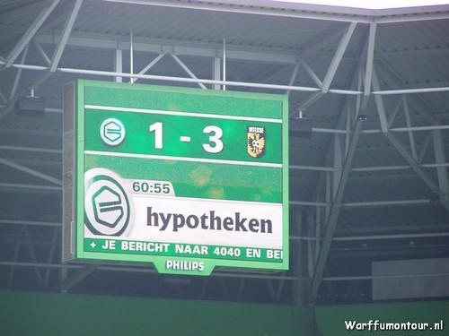 3434181439 b3c0a2e2e2 FC Groningen   Vitesse 2 3, 12 april 2009