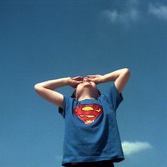 Super vision photo by nikø