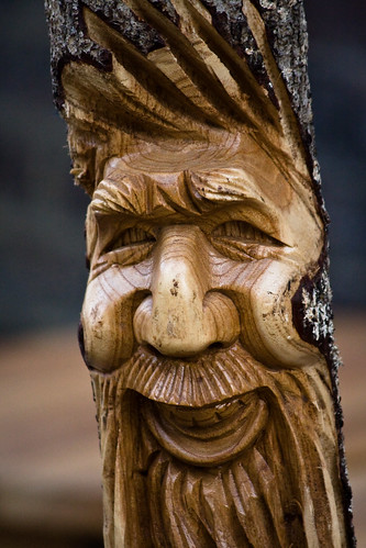 Woodwork Wood Carving Faces PDF Plans