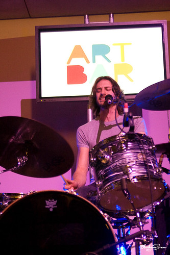 The Basics @ ARTBAR, Art Gallery Of WA