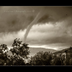 Tornado photo by in eva vae