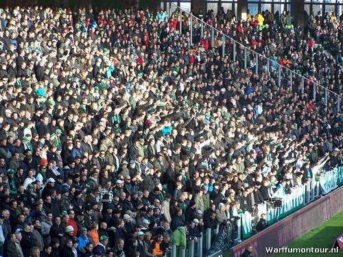 3225930346 7fab279bb6 FC Groningen   Ajax 1 0, 25 januari 2009