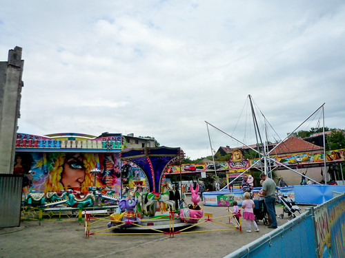 Amusement Area