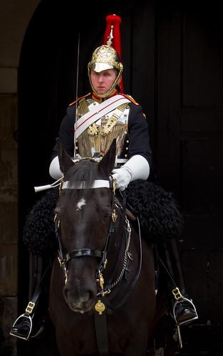 London Horseguard