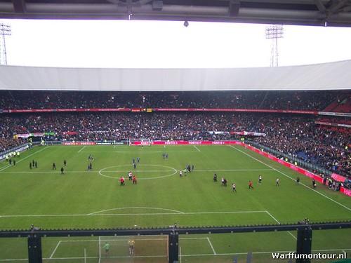3263451035 265cd52275 Feyenoord   FC Groningen 0 0, 8 februari 2009