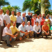 WFNS Course, Roatan Island, Honduras, March, 2009.