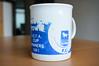 Ipswich Town F.C. mug
