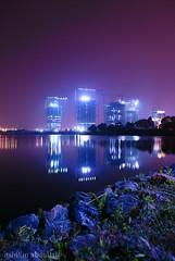 Malam di Kampung Limau Manis & Putrajaya photo by Ashikin Abdullah©