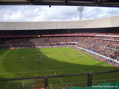 3263452209 24de71d301 Feyenoord   FC Groningen 0 0, 8 februari 2009