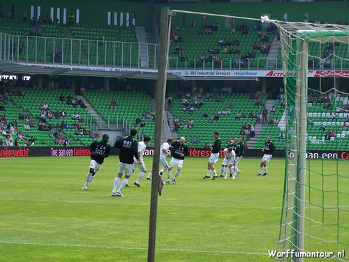 3475978925 e0a39c4383 FC Groningen   Willem II 0 0, 26 april 2009