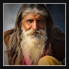 India- Faces 9 (Janet's Guru) photo by sgluskoter