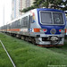 PNR Diesel Multiple Unit