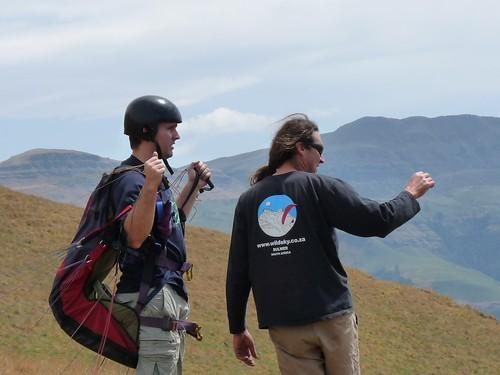 4629593098 6d791a4996 Paragliding Courses