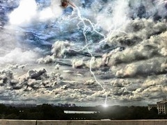 May 21st 2011, Power Over Rosslyn, End of the World?, Are We Still Here? #1 photo by aeleazer1(Busy,Off/On)!!!