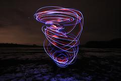 Cyclonic Veil photo by Kris.B.