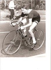 My first open 25mtt 1970 photo by kevin sayles cycle frames @ Woodrup