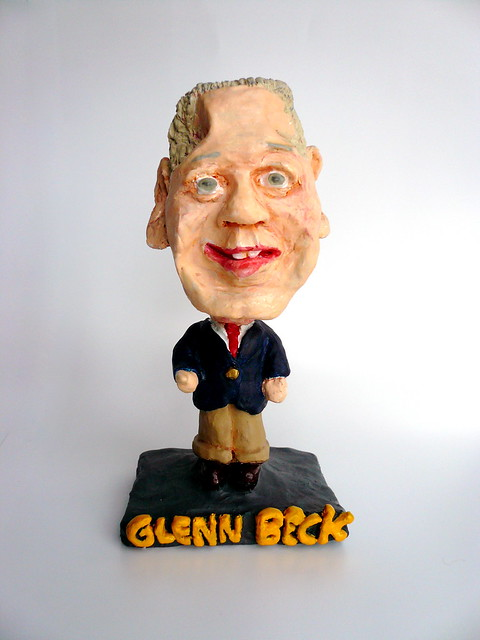glenn beck crazy. Glenn Beck Crazy Video
