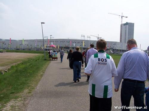 3476793860 21caf59cb7 FC Groningen   Willem II 0 0, 26 april 2009