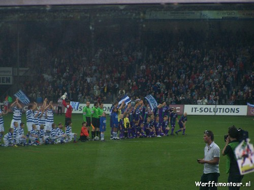 3454011410 0fc9dc11b4 De Graafschap   FC Groningen 0 1, 18 april 2009
