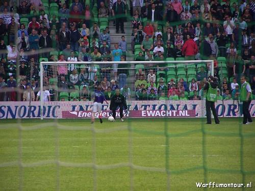 3476772240 a67b6de100 FC Groningen   Willem II 0 0, 26 april 2009