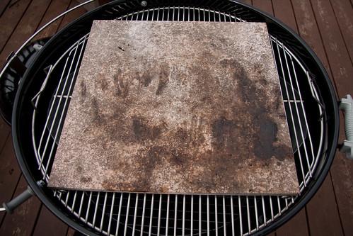 16 inch Pizza Stone