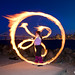 Fire Dancing Treasure Island