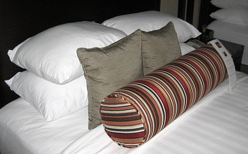 Hyatt Pillows