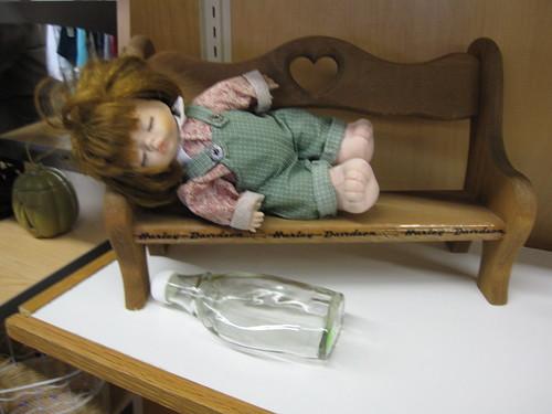 doll mischief 3