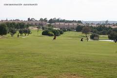I Campeonato Nacional de Golf - Murcia 2007
