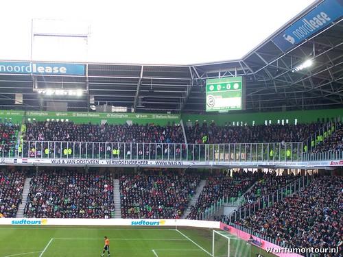 3225930962 84dff1836e FC Groningen   Ajax 1 0, 25 januari 2009